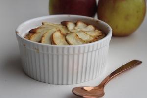 Mijn favoriet met appel en rozijnen. Wat is jouw favoriet?